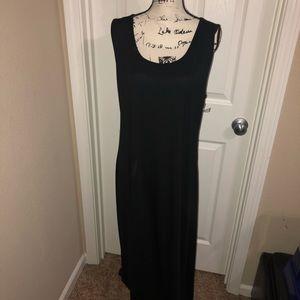 Dresses & Skirts - Plus Size Black Maxi Dress